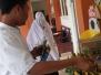 Sampling & Selling SMK KSATRYA Jakarta