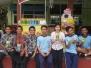 Sampling & Selling SMKN 5 Jakarta